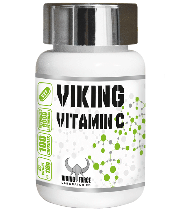 vitamin c viking force. Black Bedroom Furniture Sets. Home Design Ideas